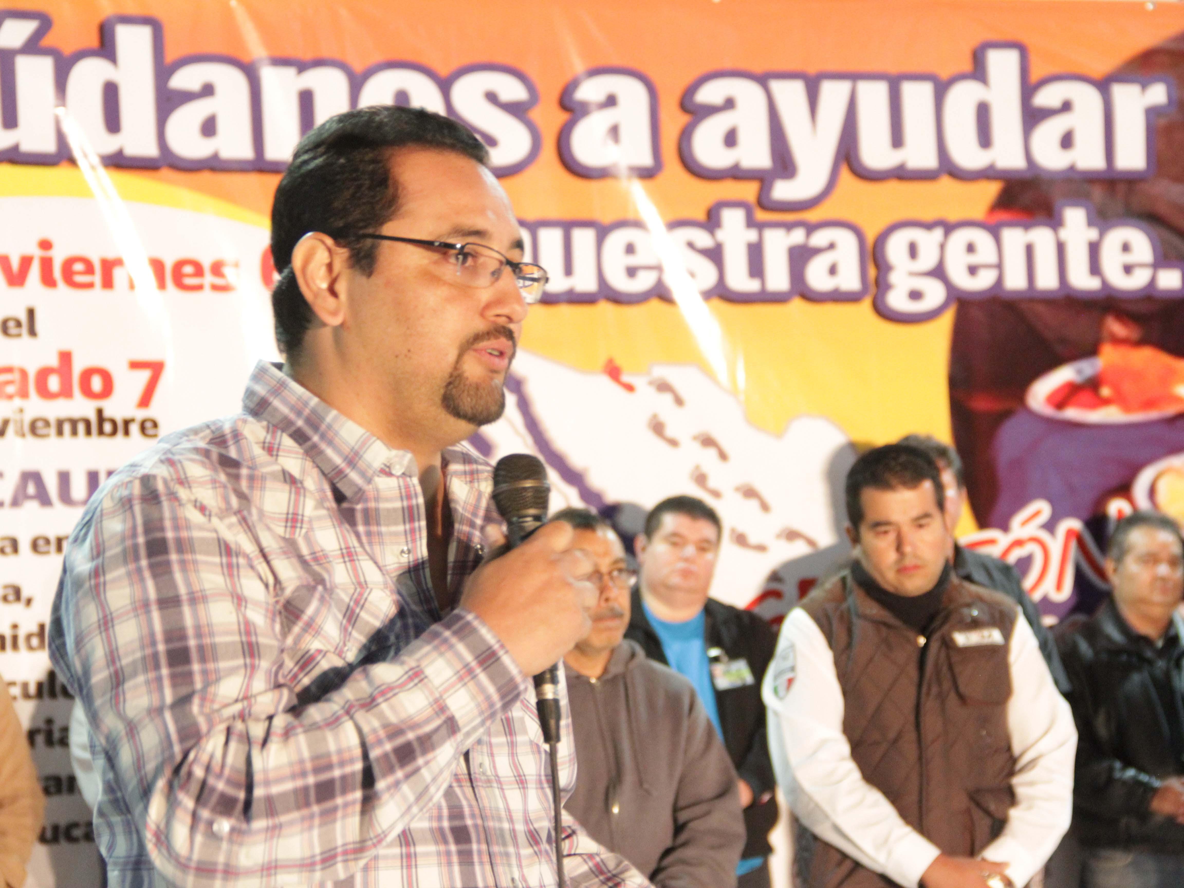Cierra Migratón 2015 con respaldo de los aguapretenses