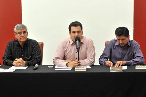 Supera todas las expectativas Feria del Libro Hermosillo 2015