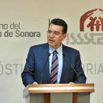 Por corrupción ISSSTESON está quebrado y habrá consecuencias: Enrique Claussen