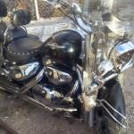 Muere motociclista en Puerto San Luis