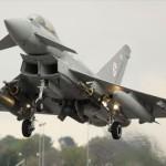 Reino Unido podría iniciar bombardeos en Siria antes de Navidad