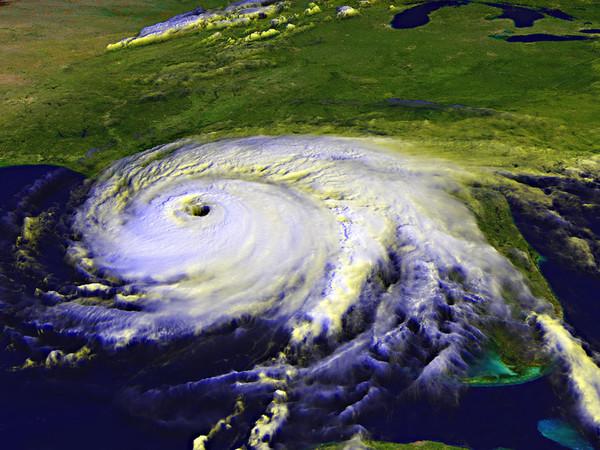 Concluye temporada de huracanes
