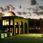 Vandalizan mezquita en Texas
