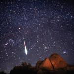 Lluvia de estrellas leónidas será visible en México