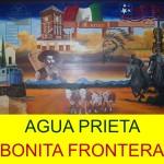 """Invitan a presentación del libro """"Agua Prieta Bonita Frontera"""""""