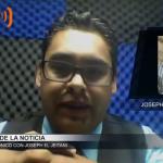 APSON FM Noticias: Conflicto en Siria y aumento de la delincuencia en APSON.
