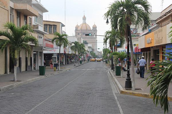 Colima: prueba de fuego para Beltrones