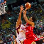 Tri de basquetbol amenaza con no ir al repechaje