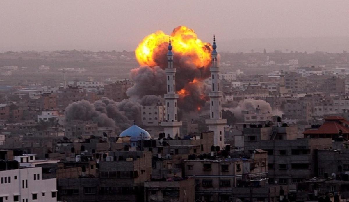 Intensificará Francia sus bombardeos contra el Estado Islámico en Siria