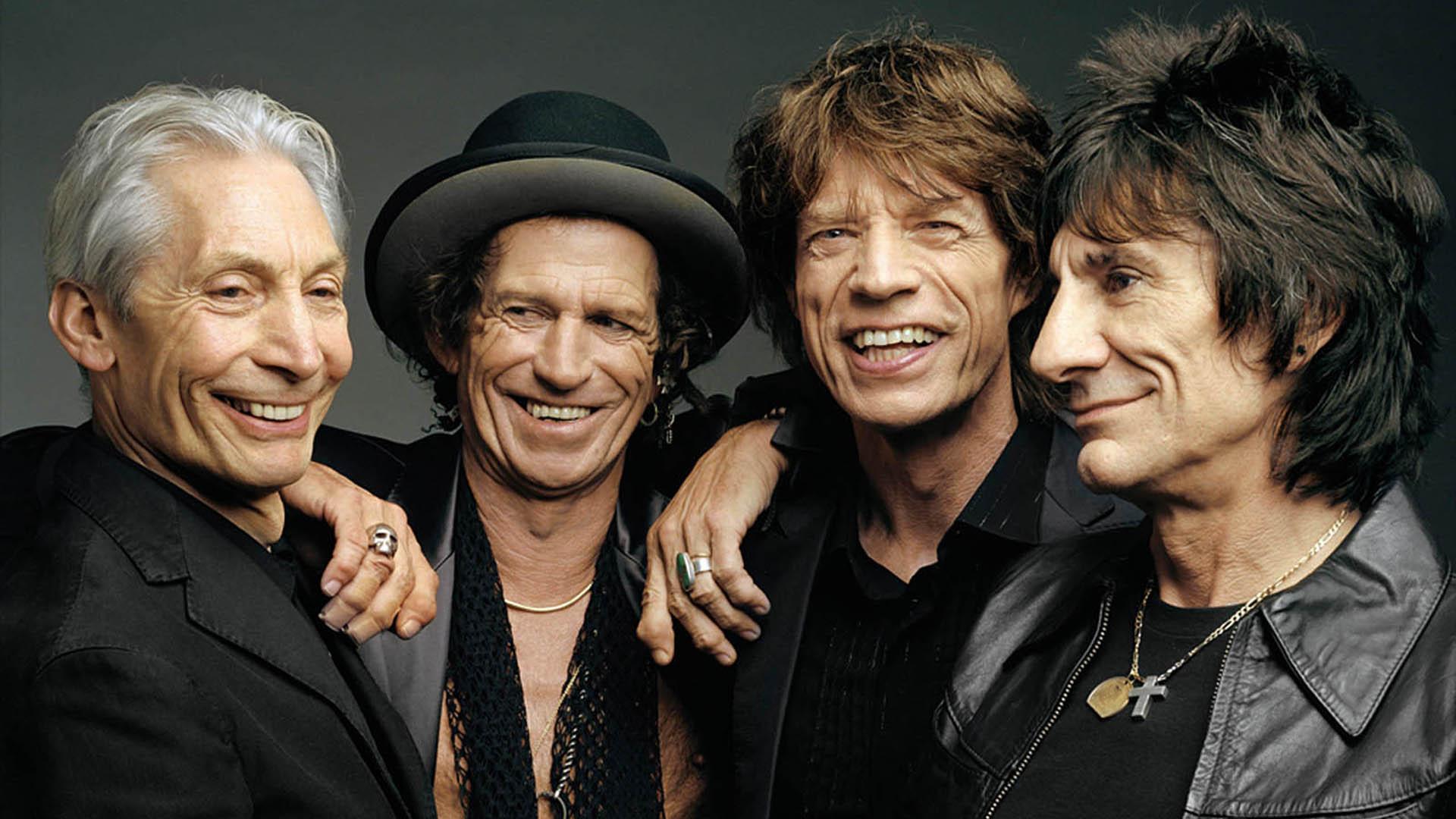 The Rolling Stones confirma concierto en México para marzo de 2016