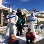 Troopers de nieve causan furor en redes sociales y son tendencia
