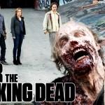 """""""Fear the walking dead"""" inicia producción de su segunda temporada en México"""