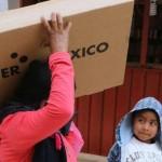 Garantizada la entrega de televisores a quienes no pudieron recogerlos, asegura Sedesol