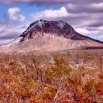 Se esperan temperaturas de hasta -8°C en Agua Prieta