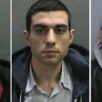 La policía de EEUU busca a tres prófugos peligrosos que se fugaron el viernes de una cárcel de California