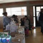 Dan comedores comunitarios apoyo a colonias de Agua Prieta