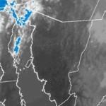 Se espera mañana lunes nuevo frente frío para Agua Prieta y todo el Estado