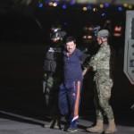 México extraditará a Estados Unidos a Joaquín Guzmán Loera