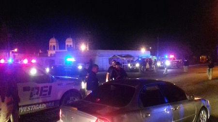 PEI recupera once vehículos robados, en Empalme y Guaymas