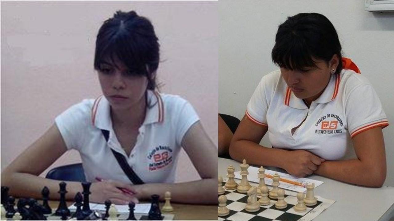 COBACH Agua Prieta sede de la olimpiada regional de ajedrez