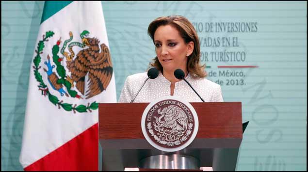 """""""Racistas e ignorantes"""" las declaraciones de Trump: Ruiz Massieu"""