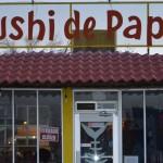 Clausuran Sushi de Papá en APSON