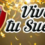 """Bases del Concurso Estatal de Voz y Talento """"Vive Tu Sueño"""""""