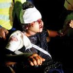 Matanza de cristianos en Pakistán