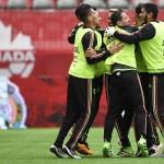 México se mide a Canadá en la Eliminatoria Mundialista