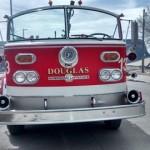 Más de 9 horas de incendio en Agua Prieta