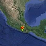 Reportan sismo con epicentro en Oaxaca