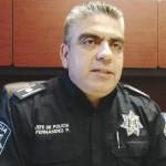 Renuncia jefe de Seguridad Pública de Nogales