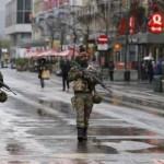 Atentado en Bruselas deja más de 30 muertos
