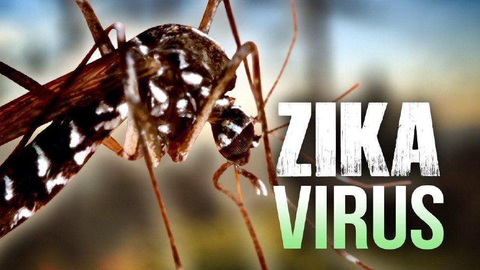 Caso de Zika en la ciudad de Hermosillo, importado de Brasil