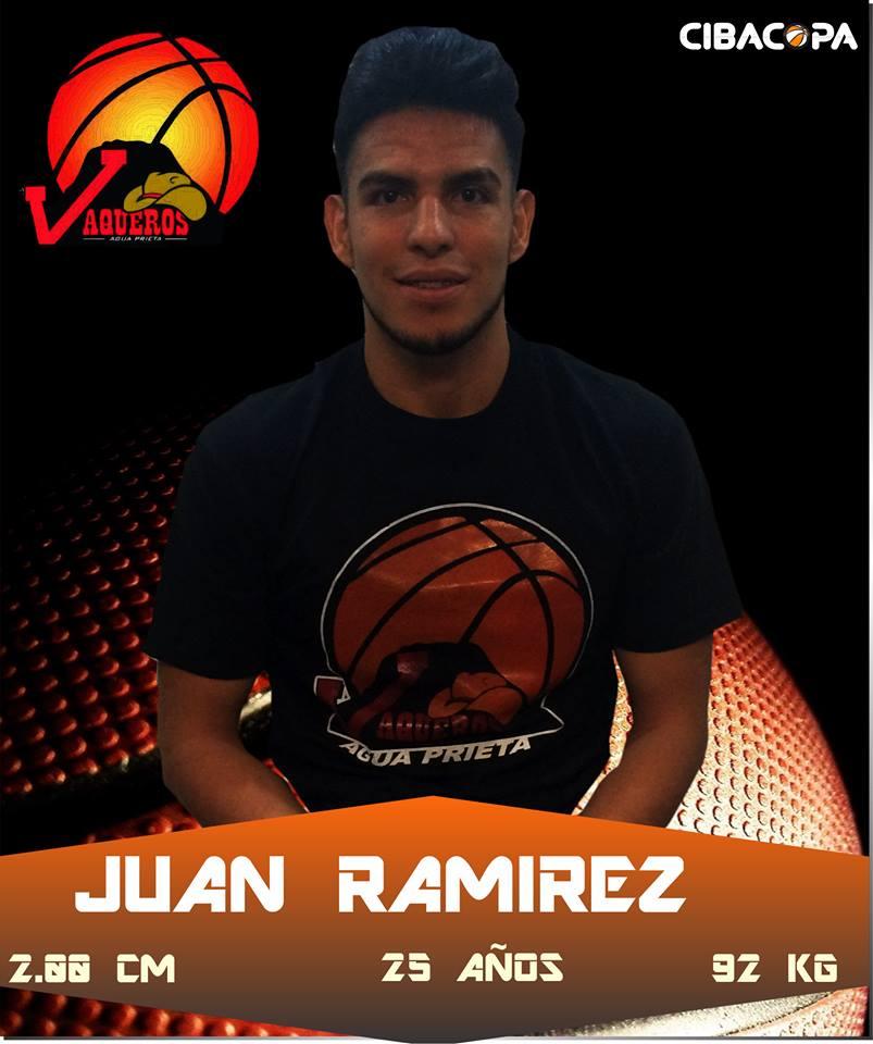 Directiva de Vaqueros de Agua Prieta aclara situación de Juan Ramírez.