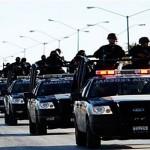 Creció 200 por ciento gasto del gobierno federal en seguridad pública