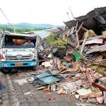 Peor sismo en tres décadas en Ecuador deja más de 240 muertos