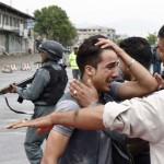 Atentado en Kabul deja al menos 28 muertos y 327 heridos