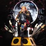 La jungla de Guns N' Roses hizo temblar al Foro Sol