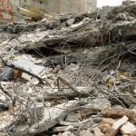 Se registra nuevo sismo de 6.1 grados en Ecuador