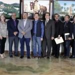Acuerdan crear zona cultural binacional ciudad de Sonora y Arizona