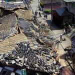 Otro fuerte terremoto sacude Japón: hay alerta de tsunami