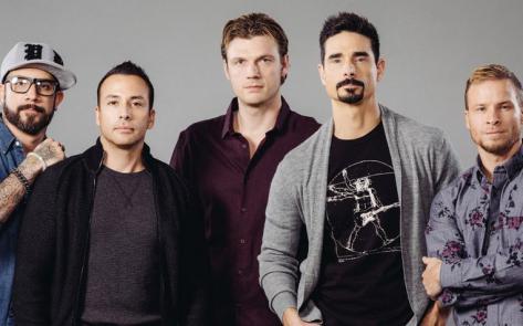 Alistan Backstreet Boys show permanente en Las Vegas