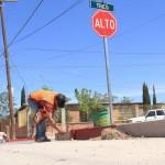 Mantiene Oldap traslado de llantas de Agua prieta a Hermosillo para su destrucción