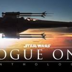 Trailer del spin offdeLa Guerra de las Galaxias,Rogue One: a Star Wars story,acaba de salir a la luz