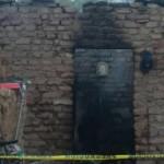 Mueren tres bebés en incendio