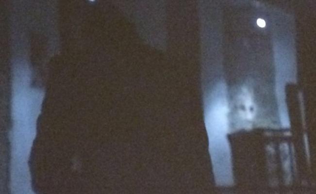 Aparece supuesto fantasma en película mexicana