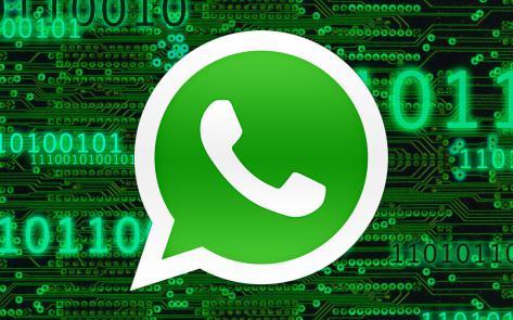 Protegen contra intercepciones a llamadas y mensajes de Whatsapp
