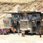 Trágico accidente en mina de Cananea, Sonora.