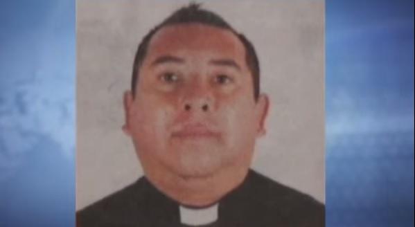 Sacerdote violaba a niño de 8 años en San Luis Potosí.
